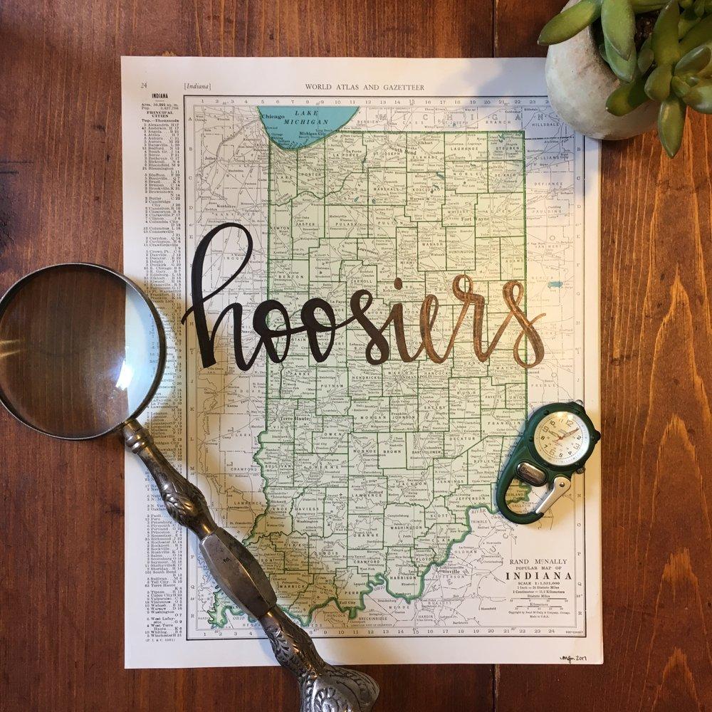 SHOP : Maps