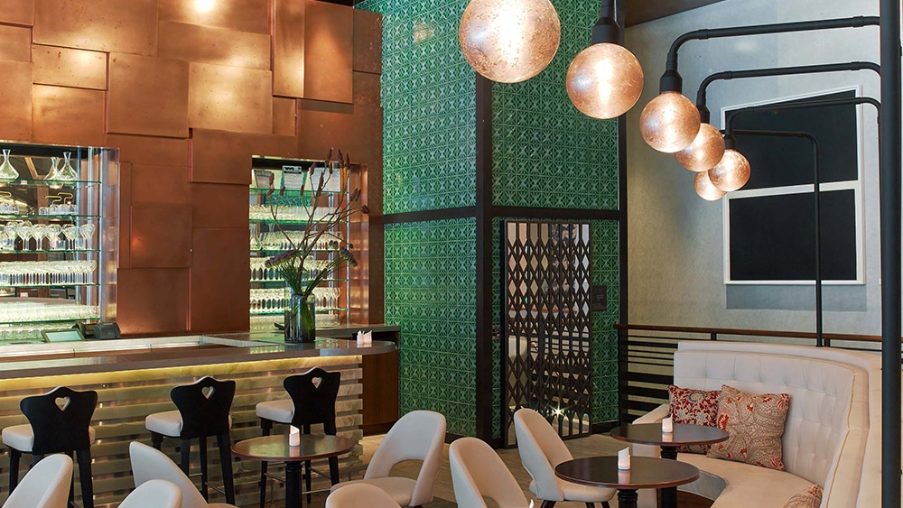Gabriel NYC (20) · Restaurants. As New York Based Restaurant Architects  And Interior Designers ...