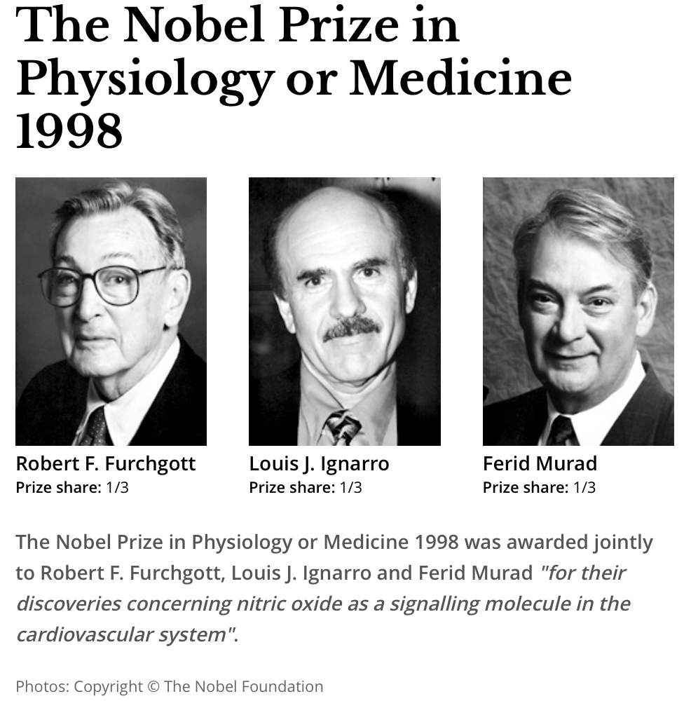 nitric oxide Expert opin pharmacother 2001 jan2(1):95-107 the role of nitric oxide in  penile erection cartledge j(1), minhas s, eardley i author information: (1)the.