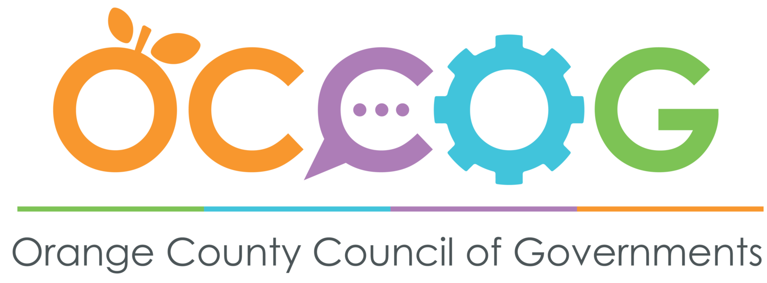 Orange County Council of Governments