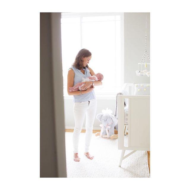 mother and daughter 💕#newborn #kendalmariephotography