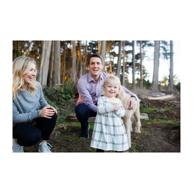 The family sessions this year have been extra special. I've seen families grow over the years- from expecting, to newborns, to their kids walking and talking. I love this job! #family #holidayminisession #kendalmariephotography