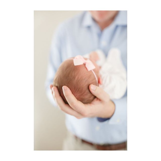 🎀 #newborn #babygirl #kendalmariephotography
