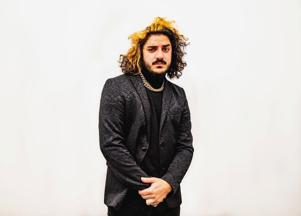 Hector Ares- Bass/ Vocals