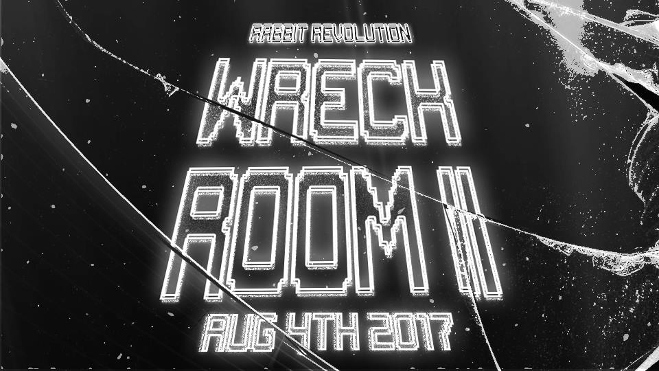 Friday August 4th   Wrech Room II  XX DJs XX  DEE DIGGS  JAY K THE DJ & more  Tickets Here   $5 / $10