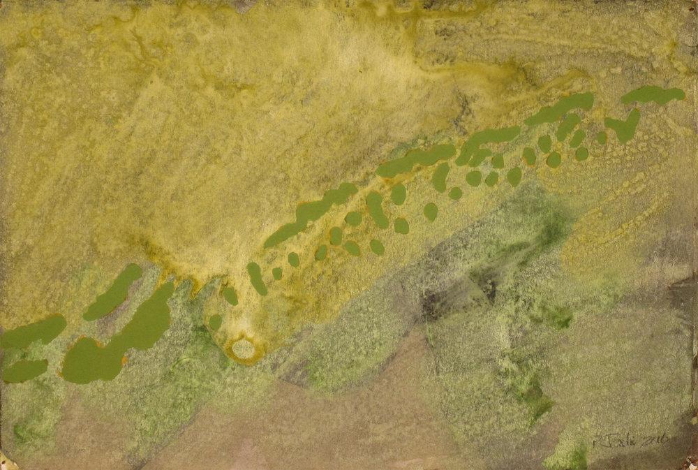 Charr marks-terre verte.5 (2016)