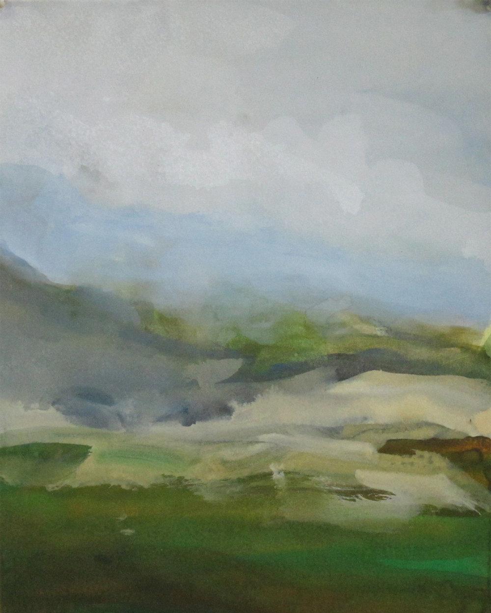 Low hills (2009)
