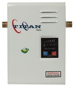 Titan N-85 Electric Tankless Water Heater