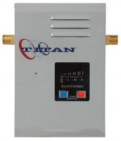 Titan N-64 Electric Tankless Water Heater