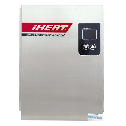 iHEAT AHS27D  Electric Tankless Water Heater 27 kW 240V 112.5 AMP 5.0 GPM 8GA Wire(3)   Reg. Price: $ 600.00|each    Want A Better Price ? Call or Visit Us Today   Store Pick Up|Hialeah  Baths: 5  Nationwide Shipping