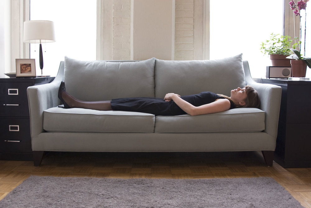 Margaret Sofa in Oasis