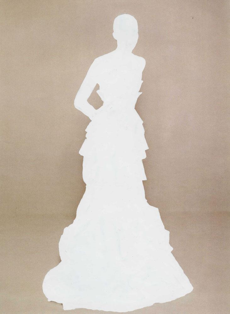 Magazine Bride #9