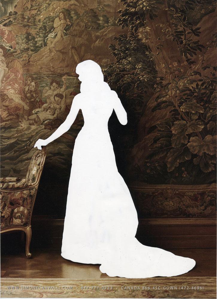 Magazine Bride #16