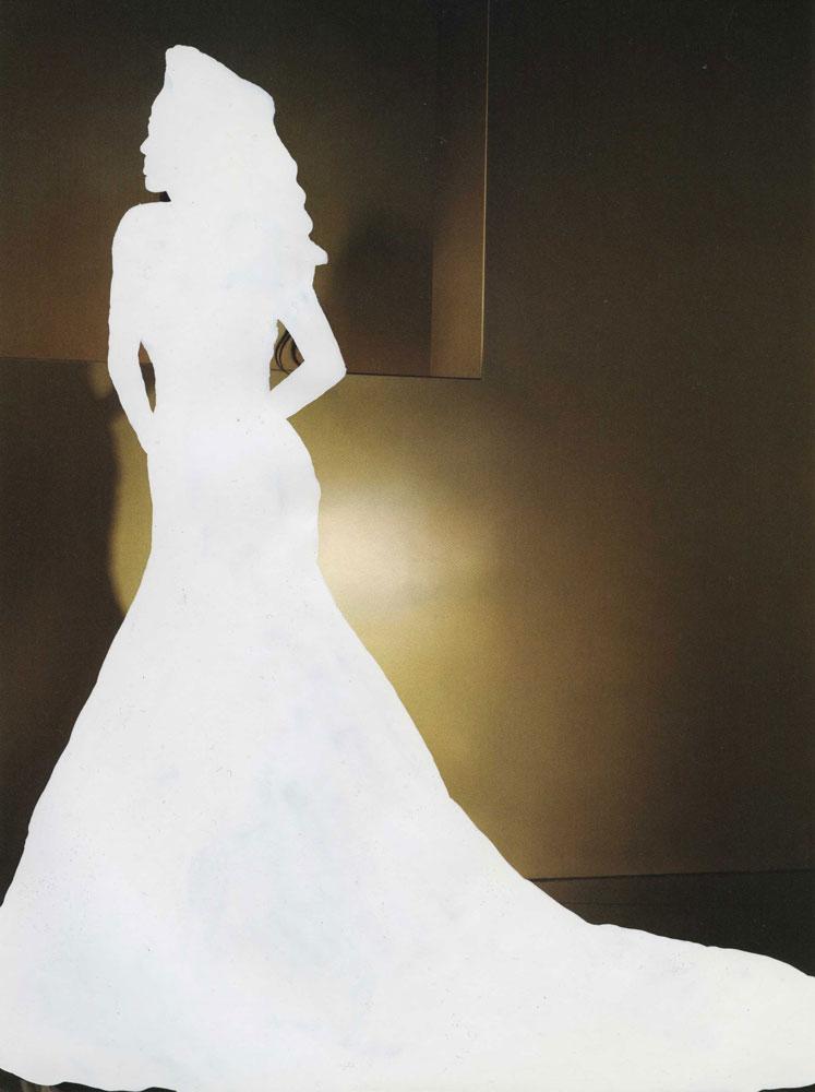 Magazine Bride #18