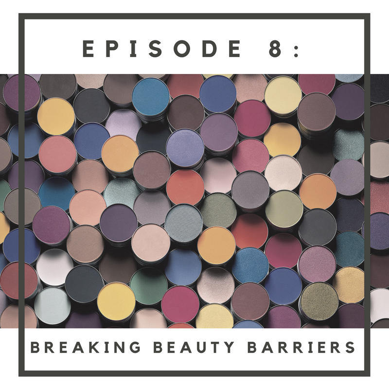 "In Episode 8, ""Breaking Beauty Barriers,"" meet the reigning 2016-2017 Miss Liberia in the U.S., Gboea Flumo and hear about her quest to self-love and empowerment. Co-hosts Skye and Perrine also share their struggles with beauty and self acceptance.  Make sure to leave comments and interact with us on social media! We're @1stgens on Instagram, Facebook and Twitter.  Full musical composition by Nick Stubblefield:  www.nickstubblefield.com"