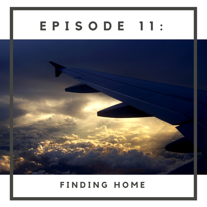 "In Episode 11, ""Finding Home,"" meet Caleb, a Japanese-American, who literally calls two different worlds home. Hear about the roundtable crew's first visits back to their native lands and stay tuned at the end for a HUGE ANNOUNCEMENT leading up to the two part Season 1 Finale.  Make sure to leave comments and interact with us on social media! We're @1stgens on Instagram, Facebook and Twitter  Full musical composition by Nick Stubblefield:   www.nickstubblefield.com"