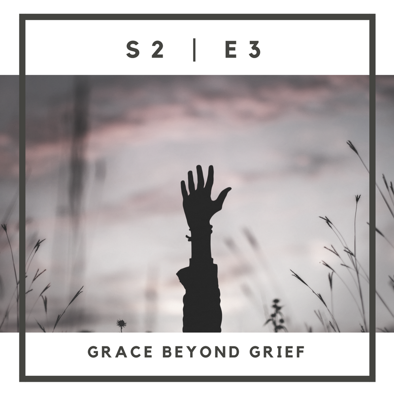 "This episode contains sensitive subject matter. Please advise.  1 out of every 6 American women has been the victim of an attempted or completed rape in her lifetime (RAINN).  In Episode 3, ""Grace Beyond Grief,"" meet Genie, a Fillipino-American, and hear her encouraging story of finding strength through trauma and grief."