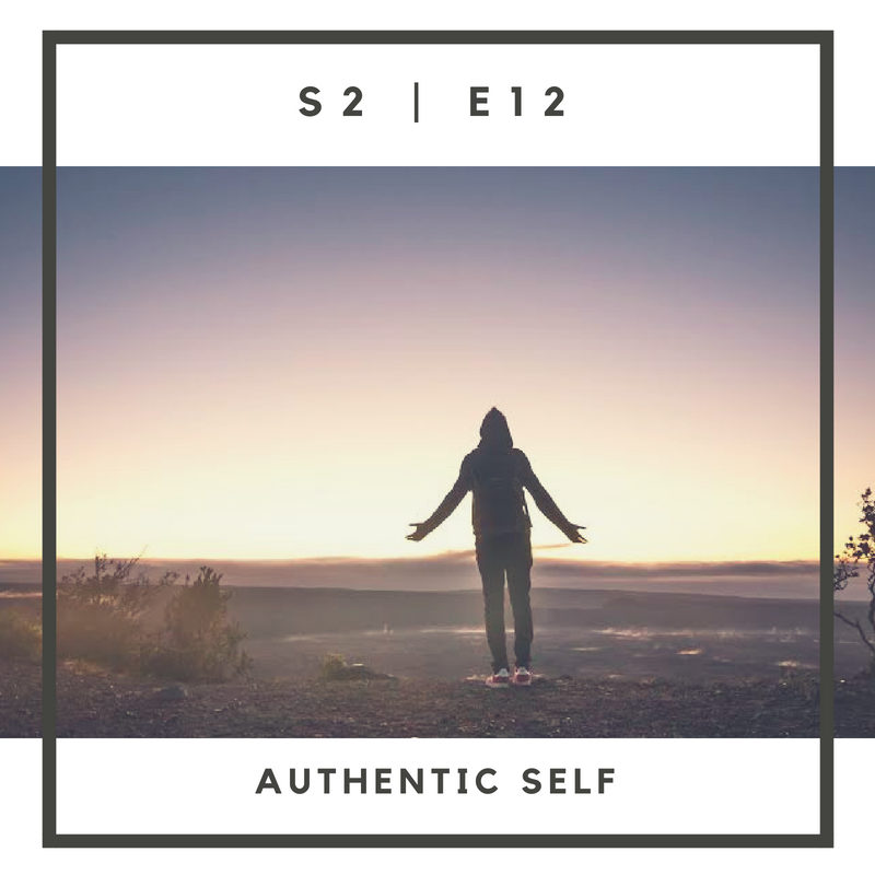 "In Episode 12, ""Authentic Self,"" meet Johnny, a Dominican-Puerto Rican-American who navigated many twists and turns during his coming out journey, yet found peace living his best, authentic life.  Perrine and Skye discuss the authenticity of living on or off of social media and the Roundtable Crew spreads love to all."
