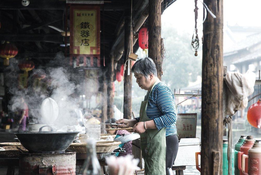 Fotoğraf:  Yichao Zhong