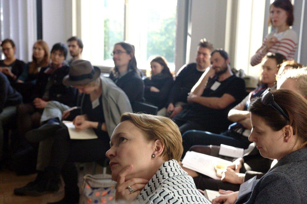 Séria prednášok a diskusií o rodovo citlivom plánovaní