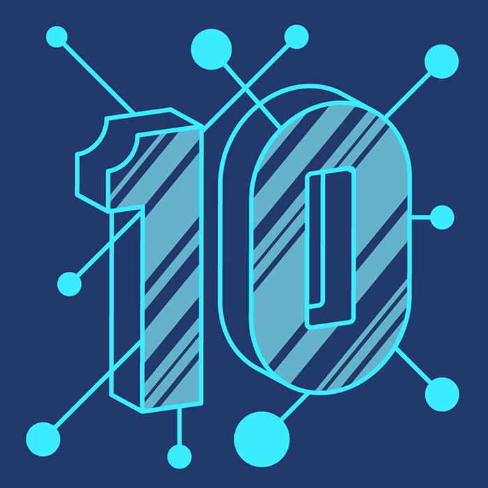 10 ideas...