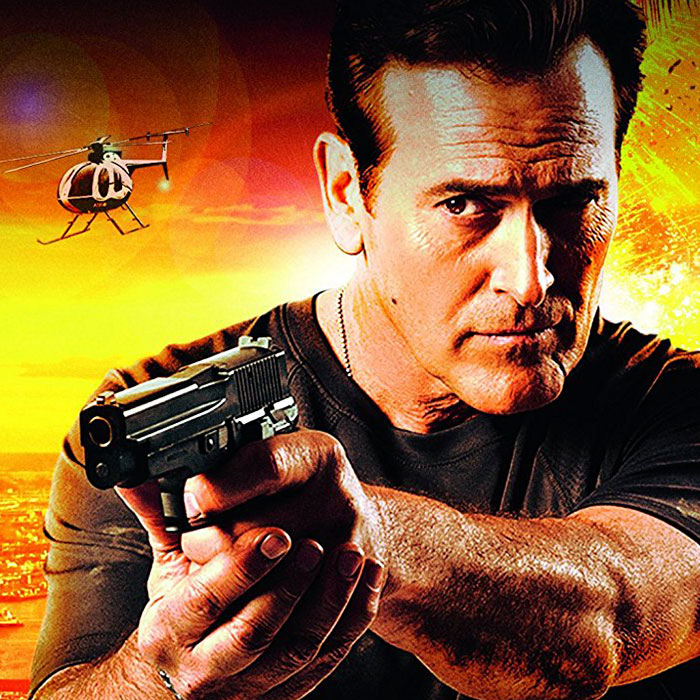 THE FALL OF SAM AXE (MOVIE) ASSISTANT EDITOR