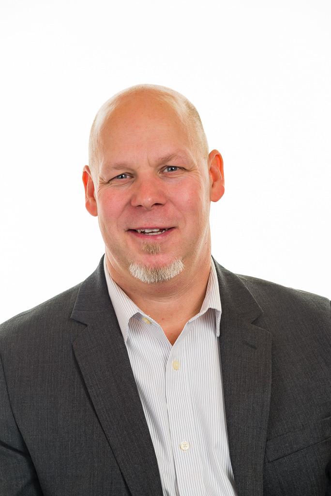 Erik Anderson Co-Founder/ Salesperson