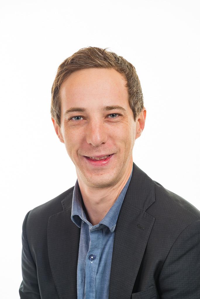 Ryan Hodgins Salesperson