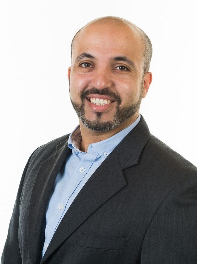 Youssef Abbadi Salesperson