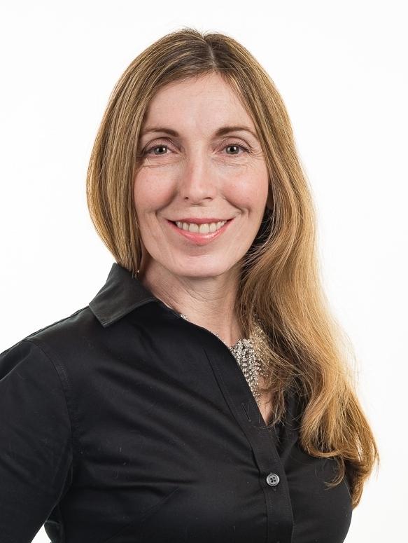Lisa Harding Broker of Record / Accountant