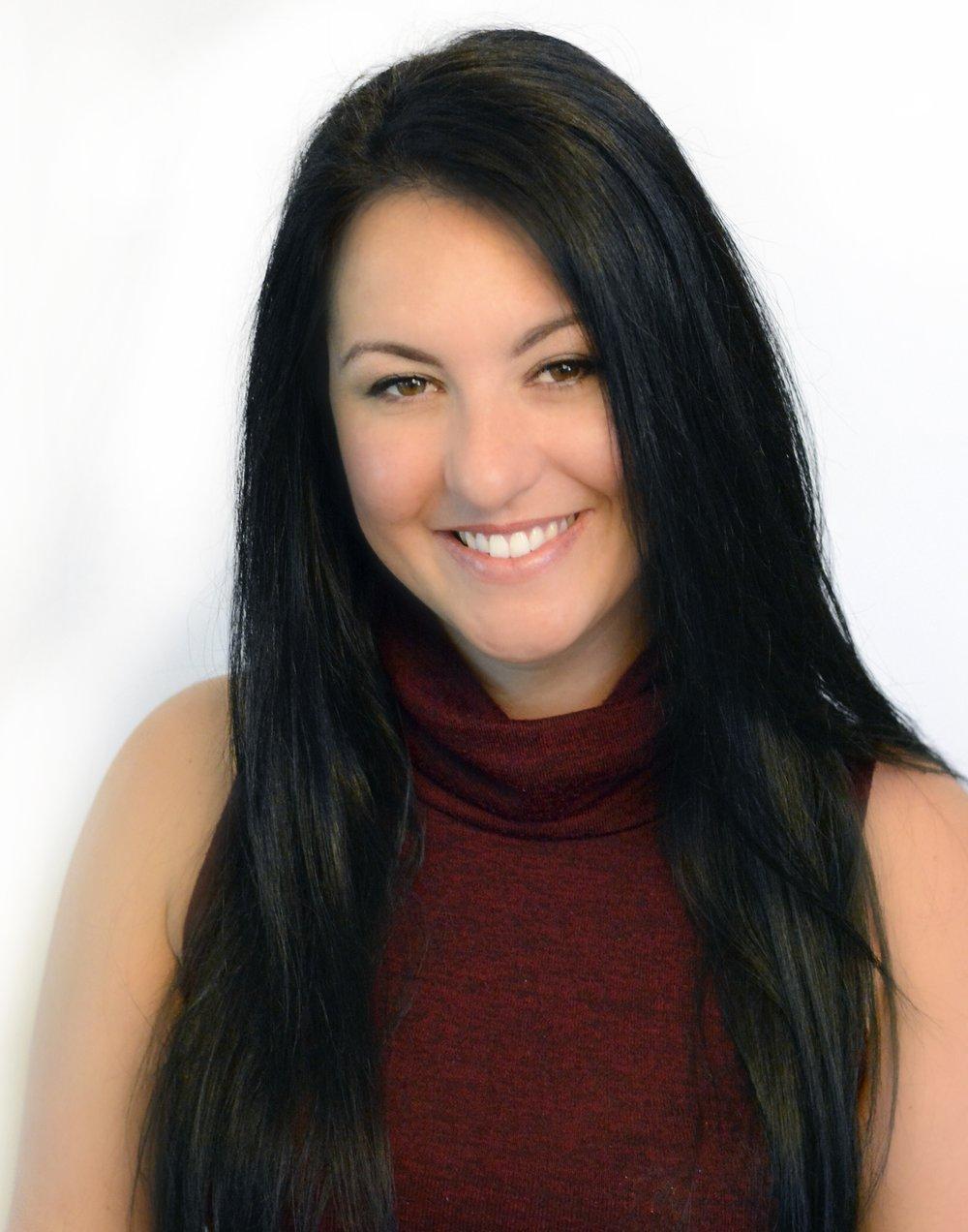 Melanie Amo  Salesperson