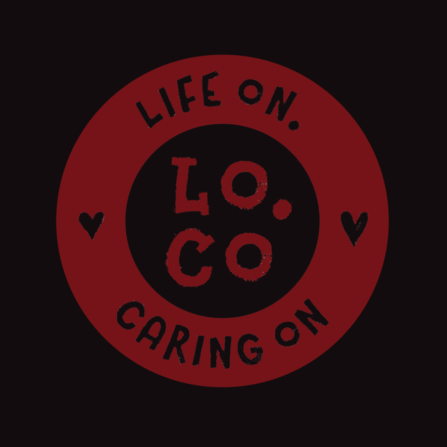 Life On. Caring On -