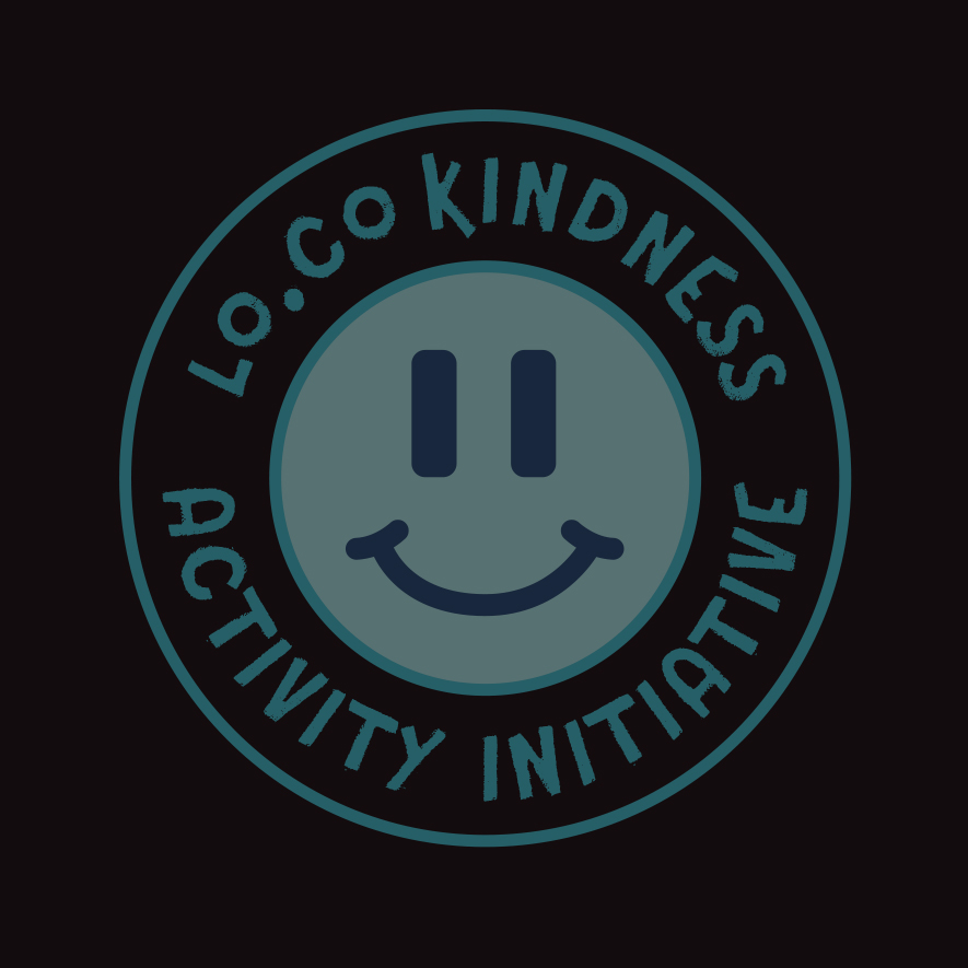 Lo.Co Kindness Activity Initiative -
