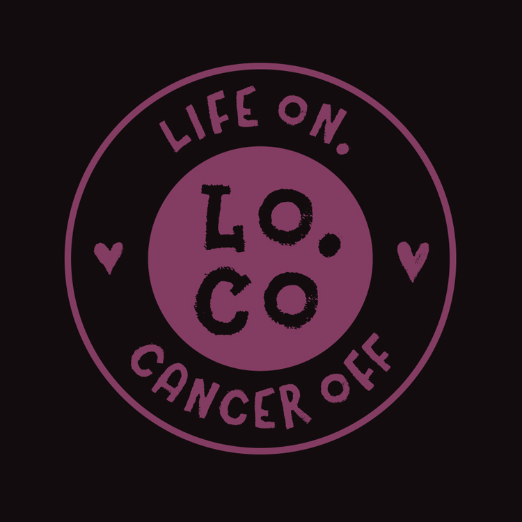 Life On. Cancer Off -