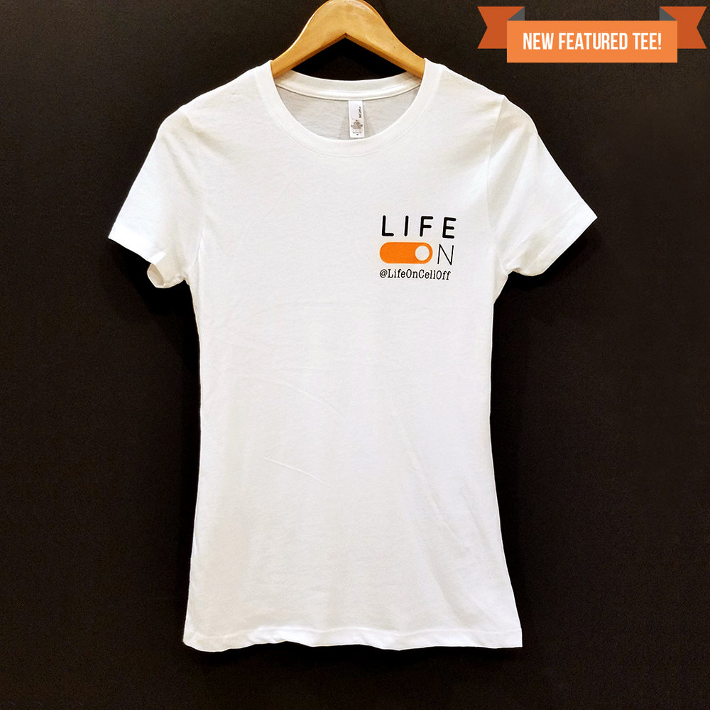 Women's Featured Lo.Co Tee