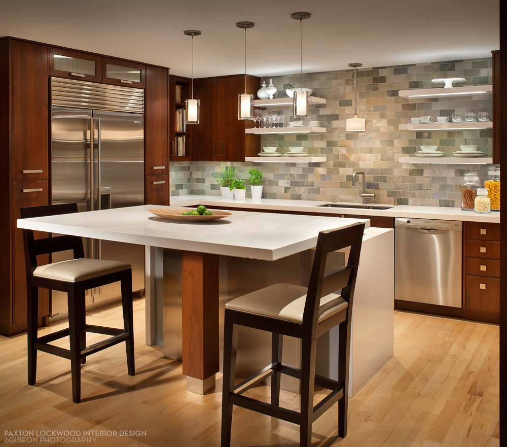 Snowmass Colorado Kitchen Remodel