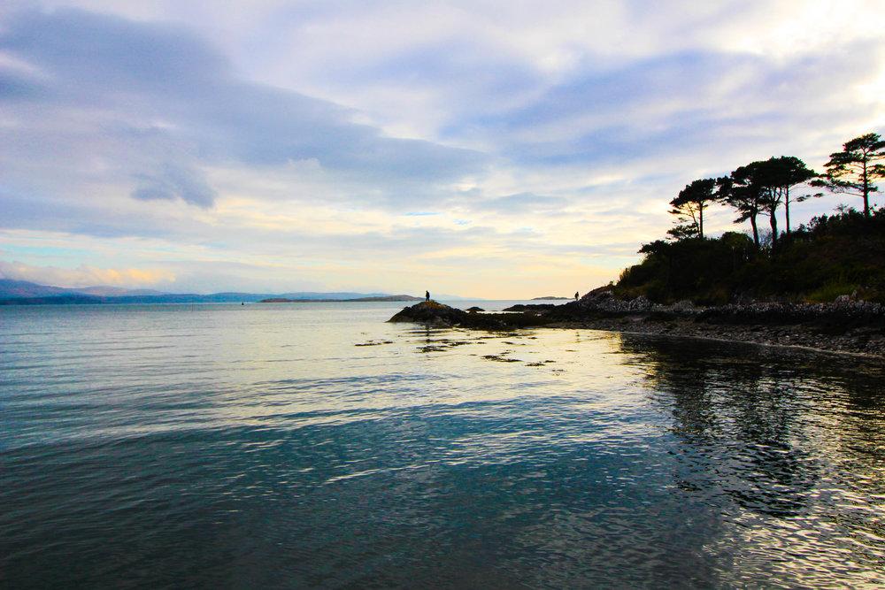 Serenity along the Wild Atlantic Way