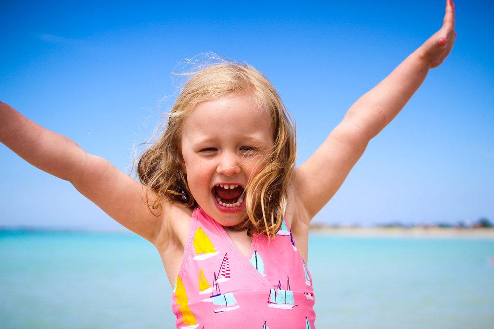 Ecstatic in Crete