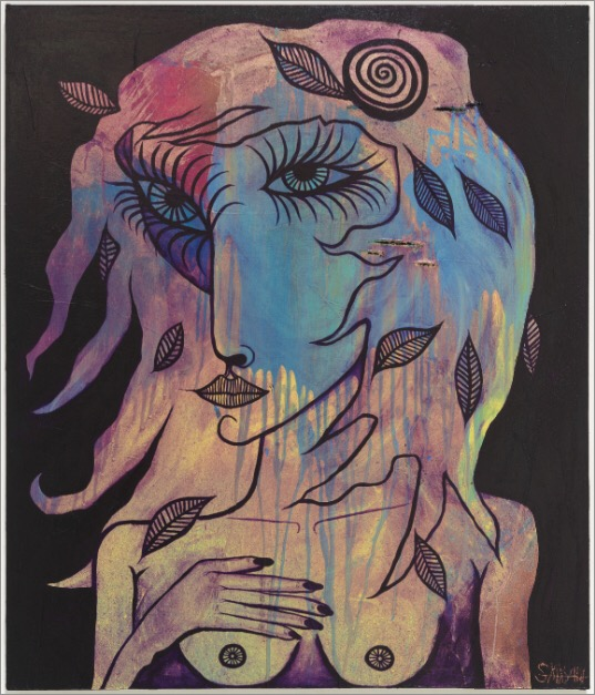 Emma by Sterling Witt