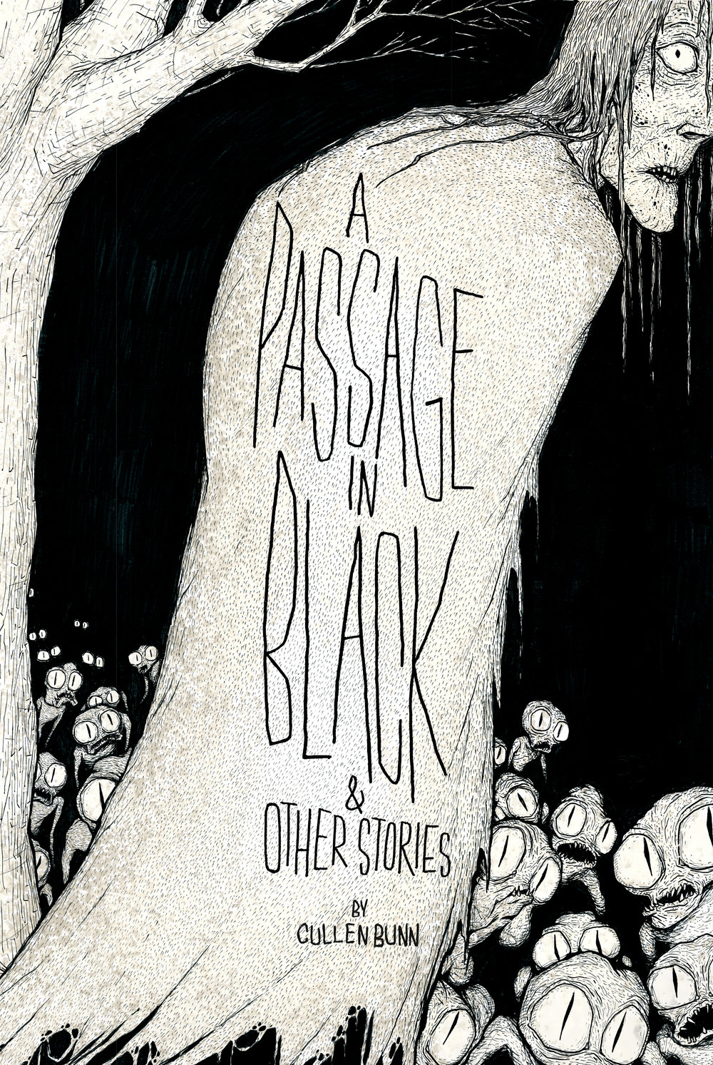 Passage in Black_Front Cover (alt).jpg