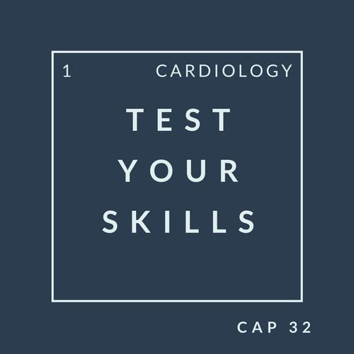 Cardiology Quiz 1