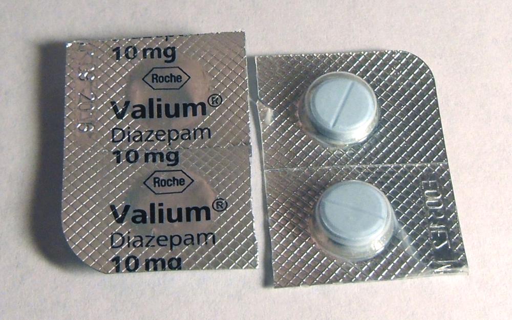 Vallium