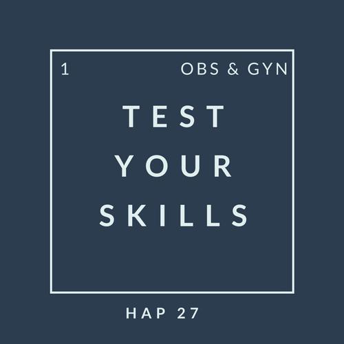 O&G Quiz 1