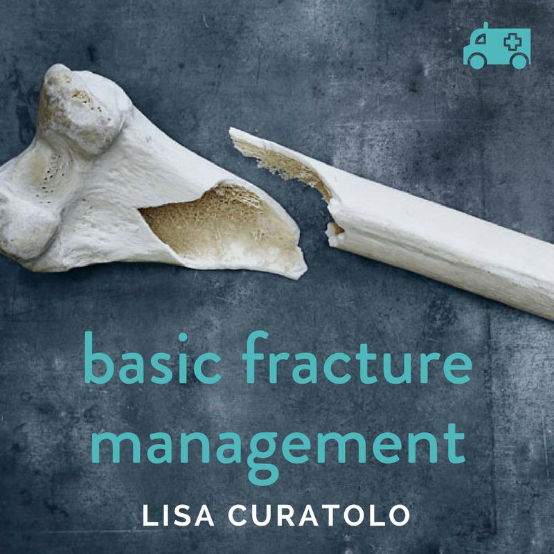 st mungo's-Basic Fracture Management