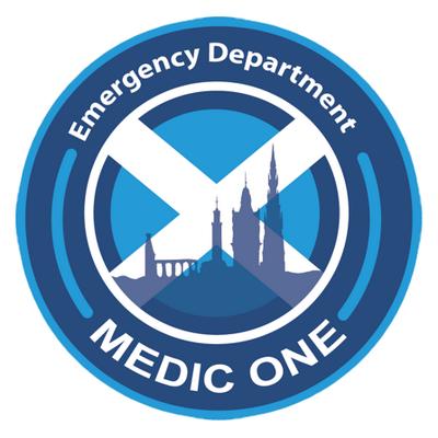 Edinburgh ED Medic 1