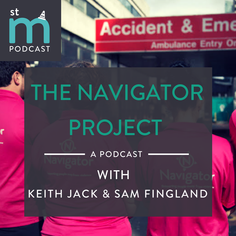 Podcast 4 Navigators