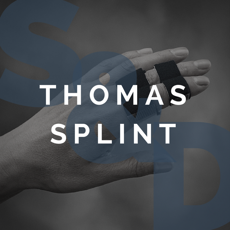 Thomas Splint