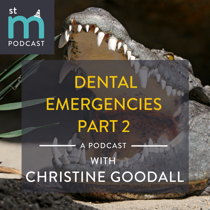 Dental Emergencies Part 2