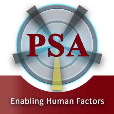 Angela Lewis from PSA Ltd provides human factors training to the EMRS team. We can highly recommend the quality and content of the training she provides for the team