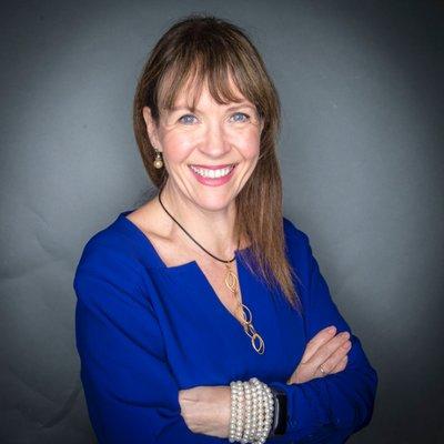 Karyn McCluskey  Chief Executive of Community Justice Scotland